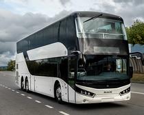 Michael-Peter Maier Vermittlung /Vertrieb NFZ, Midibusse, Kleinbusse