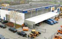 Μάντρα αποθεμάτων (στοκ) Forschner Bau- und Industriemaschinen GmbH
