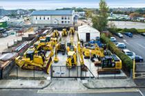 Μάντρα αποθεμάτων (στοκ) Littler Machinery Ltd