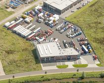 Μάντρα αποθεμάτων (στοκ) Lievaart Trucks B.V.