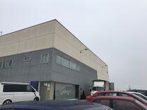 Μάντρα αποθεμάτων (στοκ) Autoline SV Costa Brava