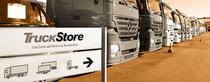 Μάντρα αποθεμάτων (στοκ) TruckStore