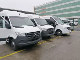 Καινούριο MERCEDES-BENZ SPRINTER 519 BAVARIA TRANSFER XL 24 SEATS COC, New Vehicle