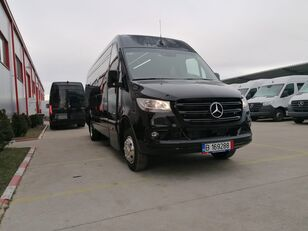 Καινούριο MERCEDES-BENZ Sprinter 519 Bavaria Vip Shuttle New Vehicle COC