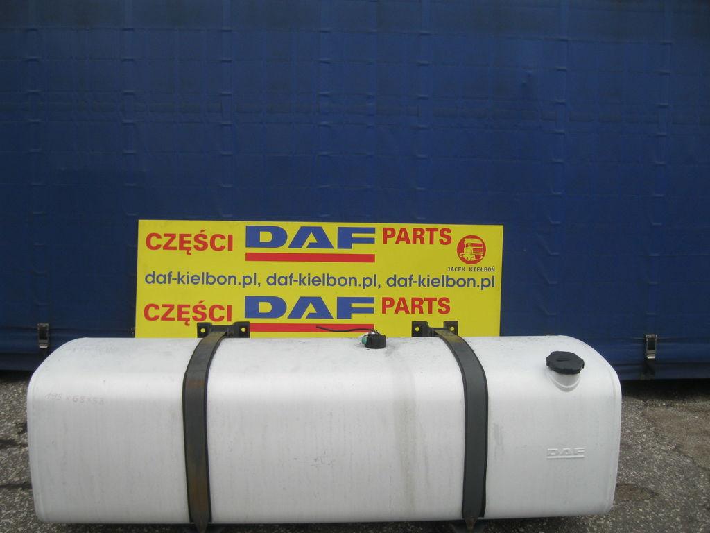 τράκτορας DAF XF 105 / 95 για δεξαμενή καυσίμου DAF 690 L