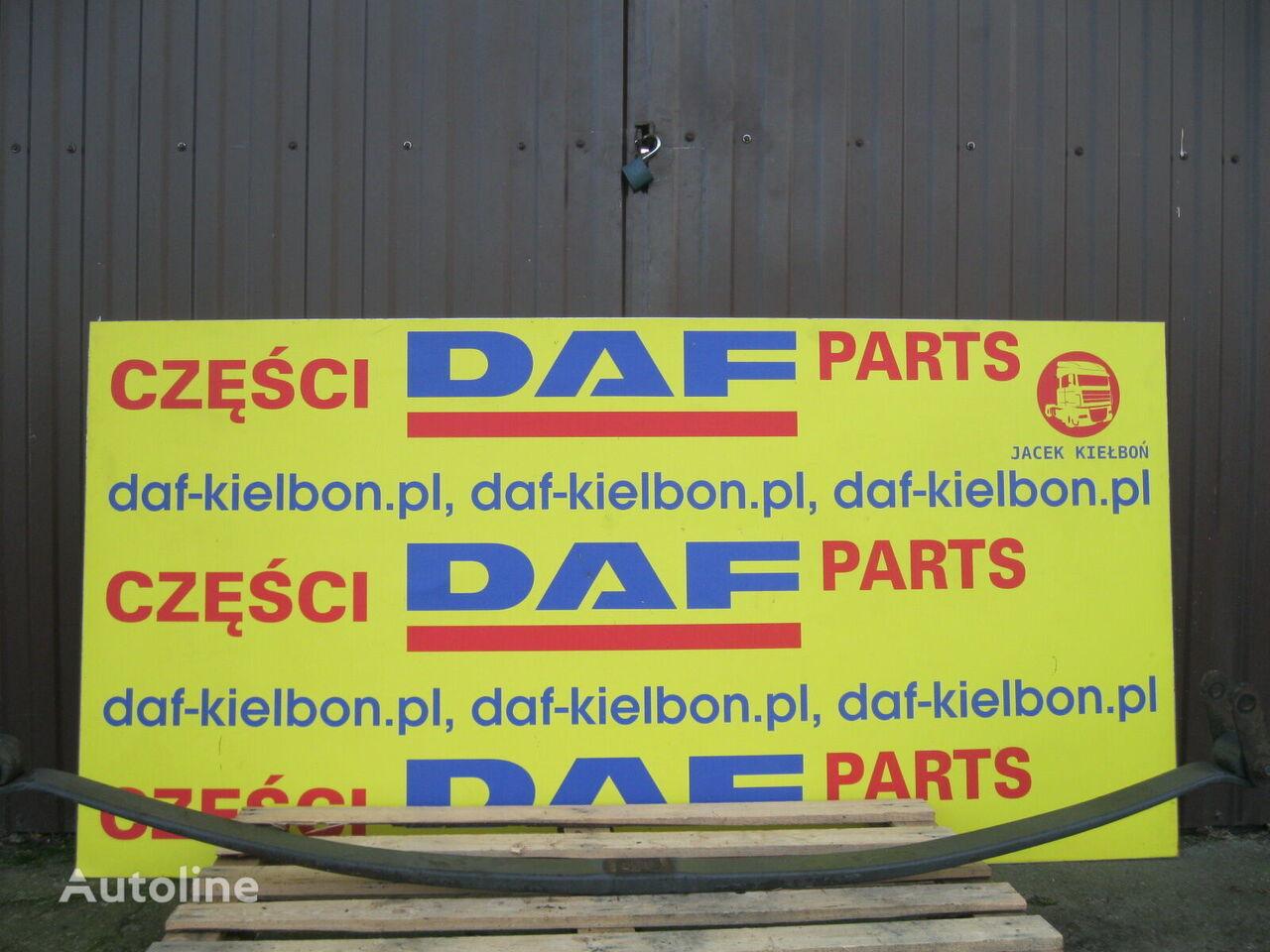 φορτηγό DAF LF 45 55 για ελατήριο PRZÓD PRZEDNI PIÓROWY