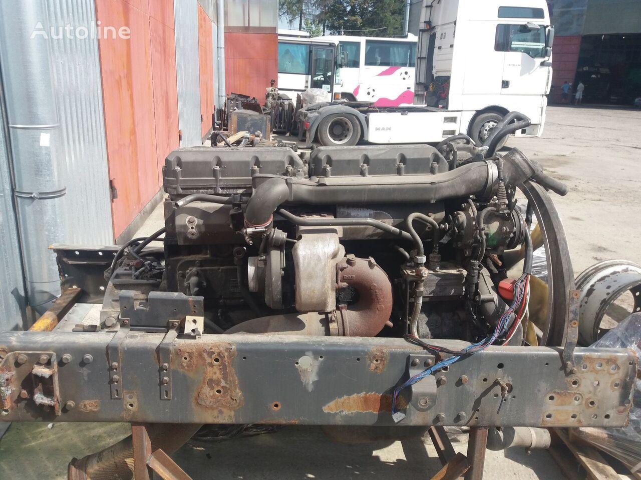 τράκτορας DAF XF 95 για κινητήρας DAF 430