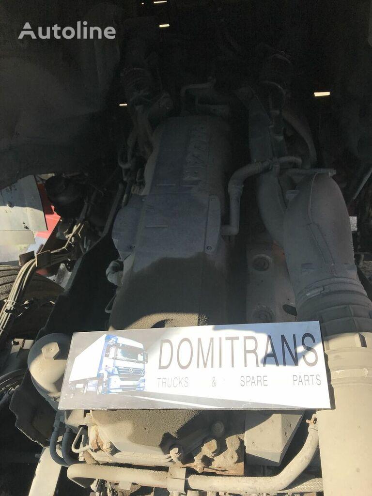 τράκτορας DAF για κινητήρας DAF PACCAR MX 300 S1,S2