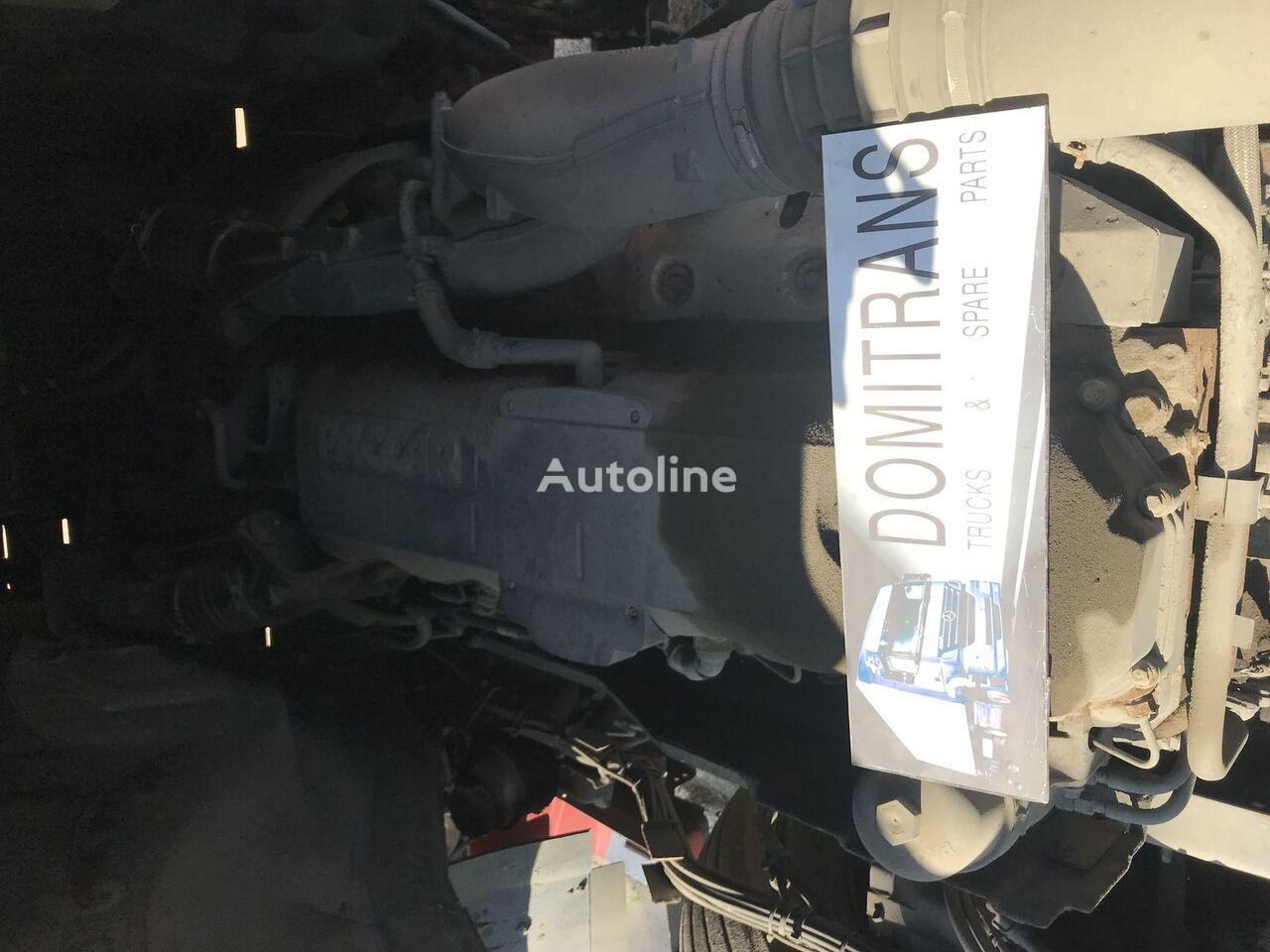 τράκτορας DAF για κινητήρας DAF PACCAR MX 340 S1,S2