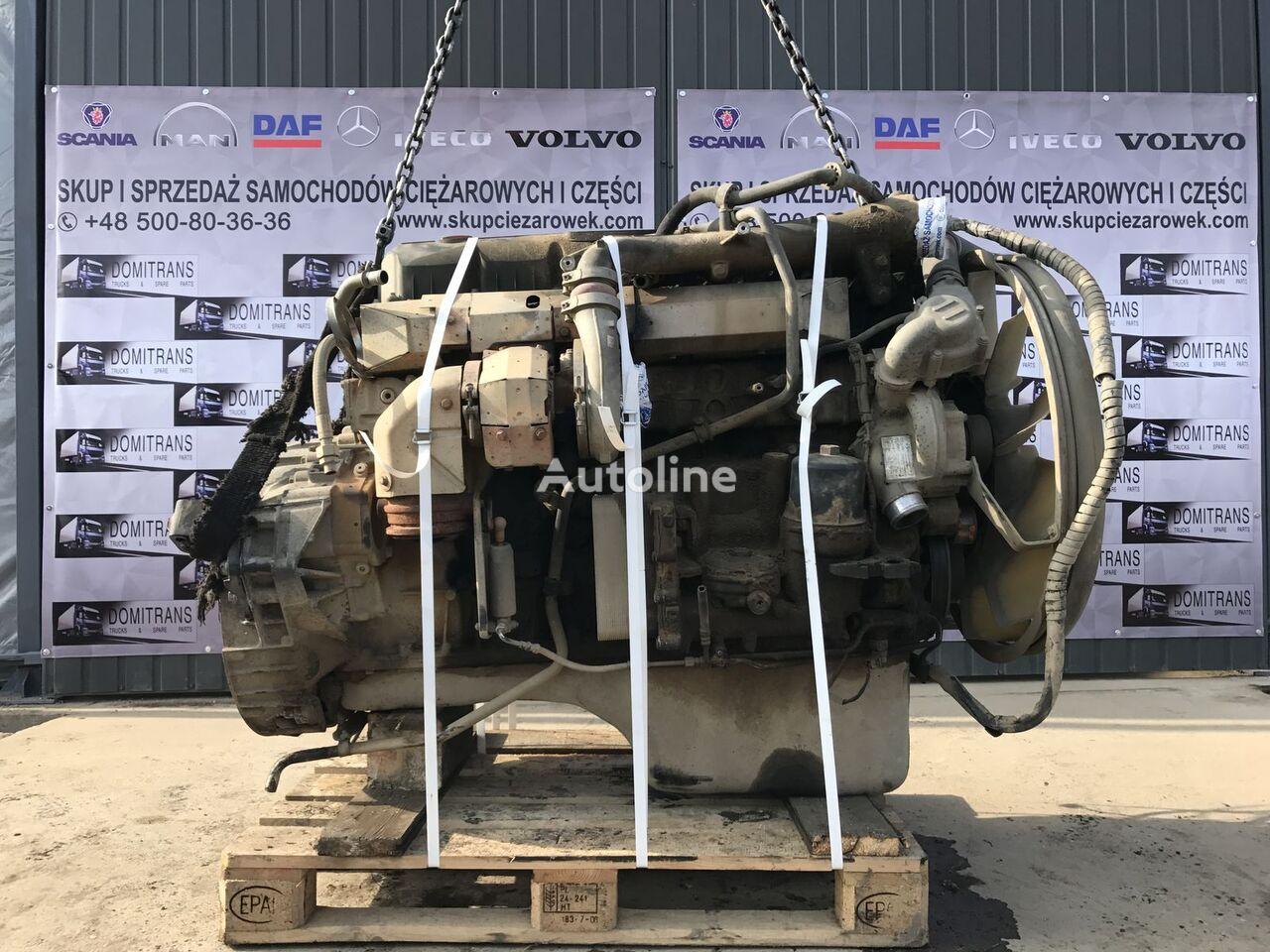 τράκτορας DAF για κινητήρας DAF PACCAR MX340S1,S2 105