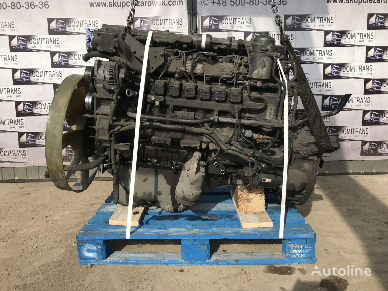 τράκτορας DAF 75CF για κινητήρας DAF PE183C1-PE265C