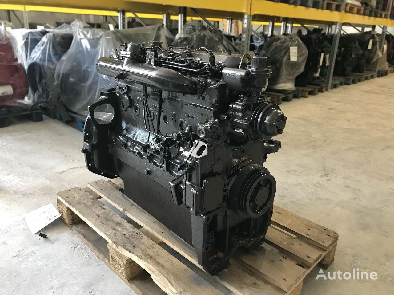 τράκτορας για κινητήρας FIAT 8065.02