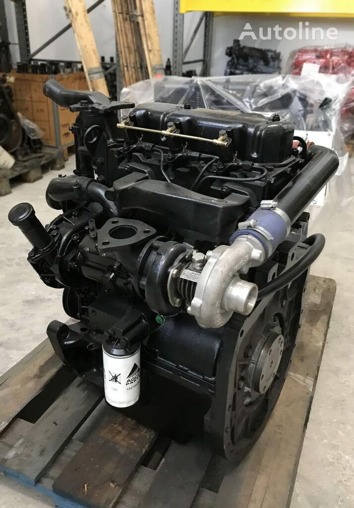 τράκτορας για κινητήρας PERKINS 3.152