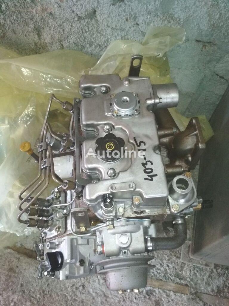 καινούριο ανυψωτικά μηχανήματα JCB για κινητήρας PERKINS 403.15