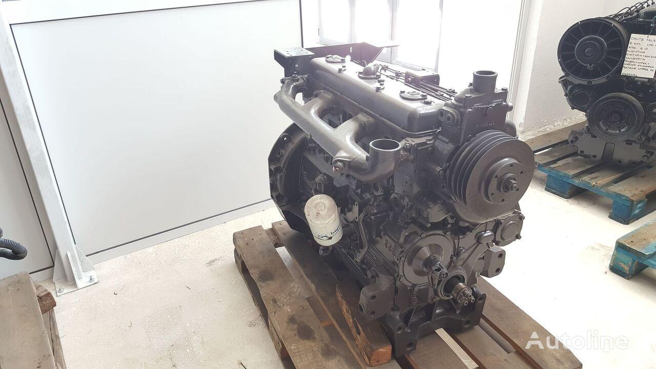 τράκτορας για κινητήρας PERKINS 6.354.4
