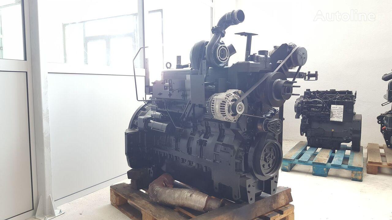 τράκτορας για κινητήρας Sisu Diesel 74ETA
