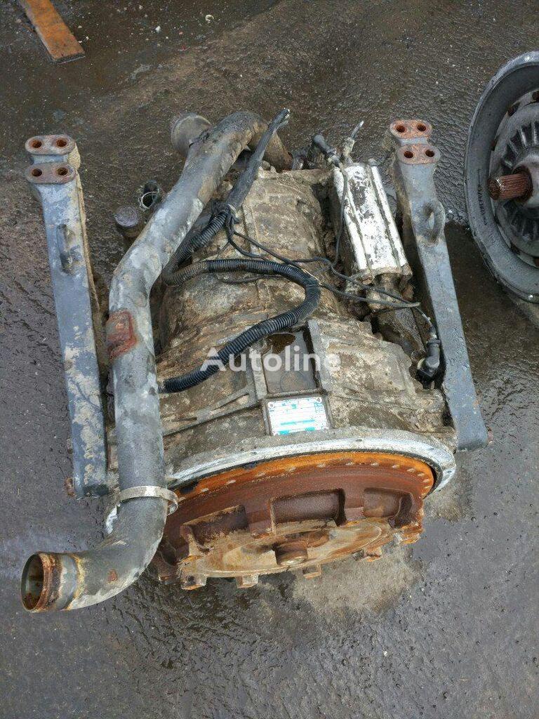 λεωφορείο SCANIA για κιβώτιο ταχυτήτων ZF 5HP602C ECOMAT2