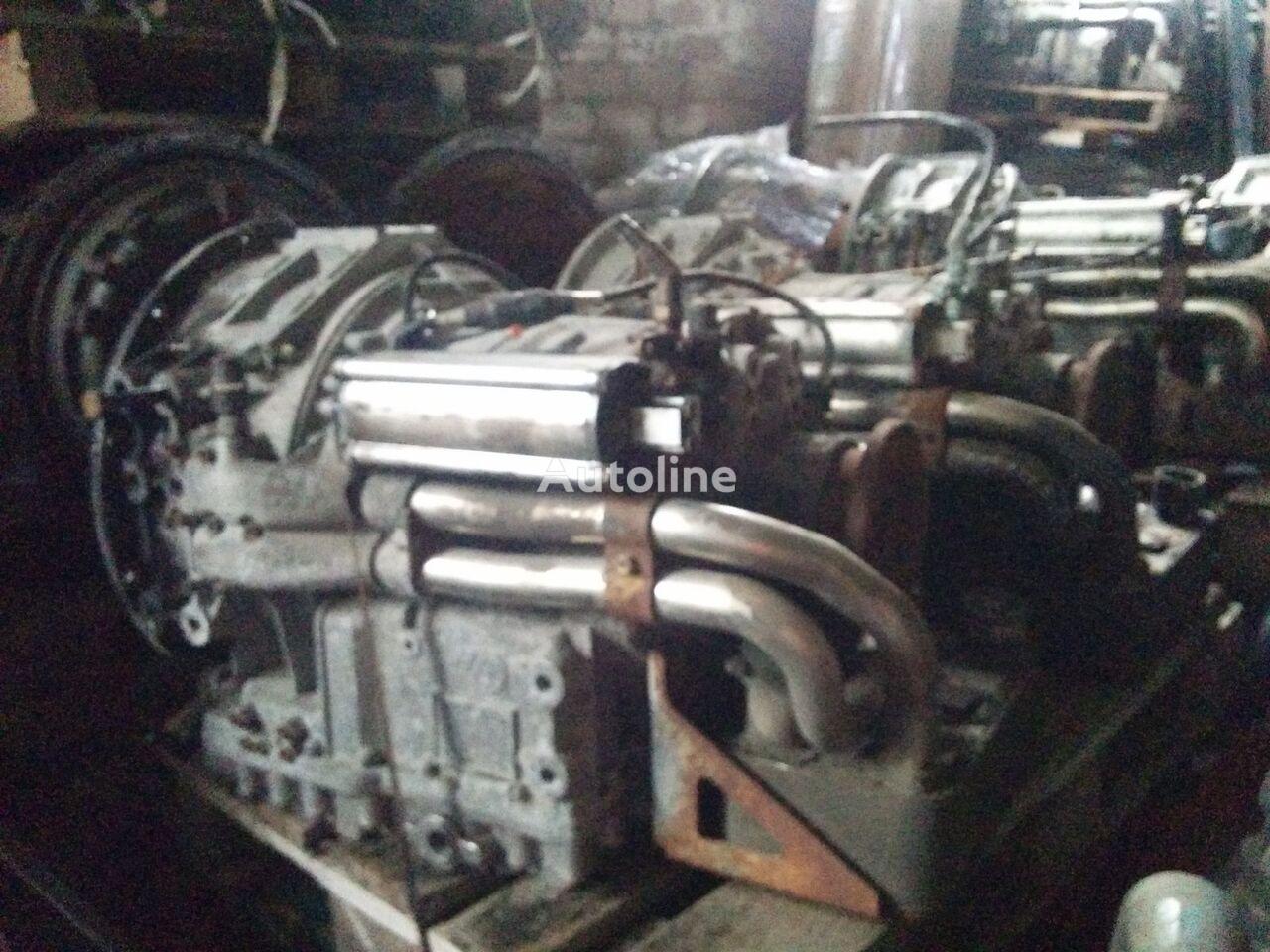 λεωφορείο VOLVO Man/ Volvo. Scnia. Mersedes για κιβώτιο ταχυτήτων ZF 6HP602C/ 6HP592C. 6HP604C. 6HP504C 6HP594C.