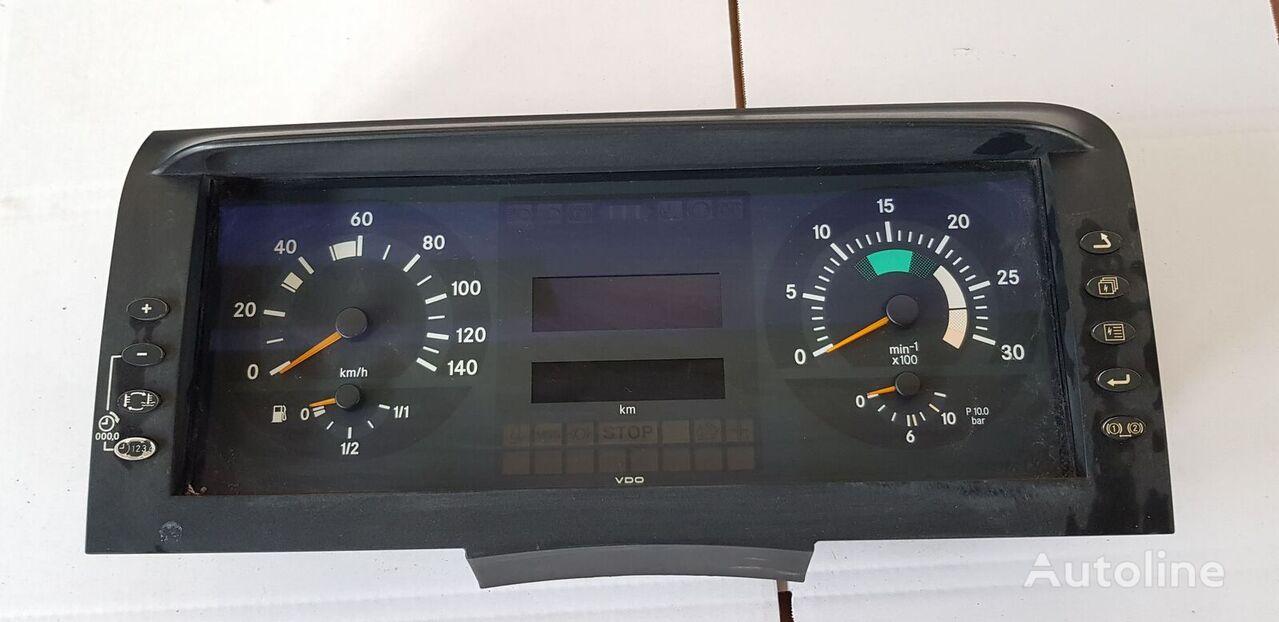 φορτηγό MERCEDES-BENZ ATEGO για πίνακας οργάνων