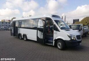 αστικό λεωφορείο MERCEDES-BENZ Sprinter 516 CDI