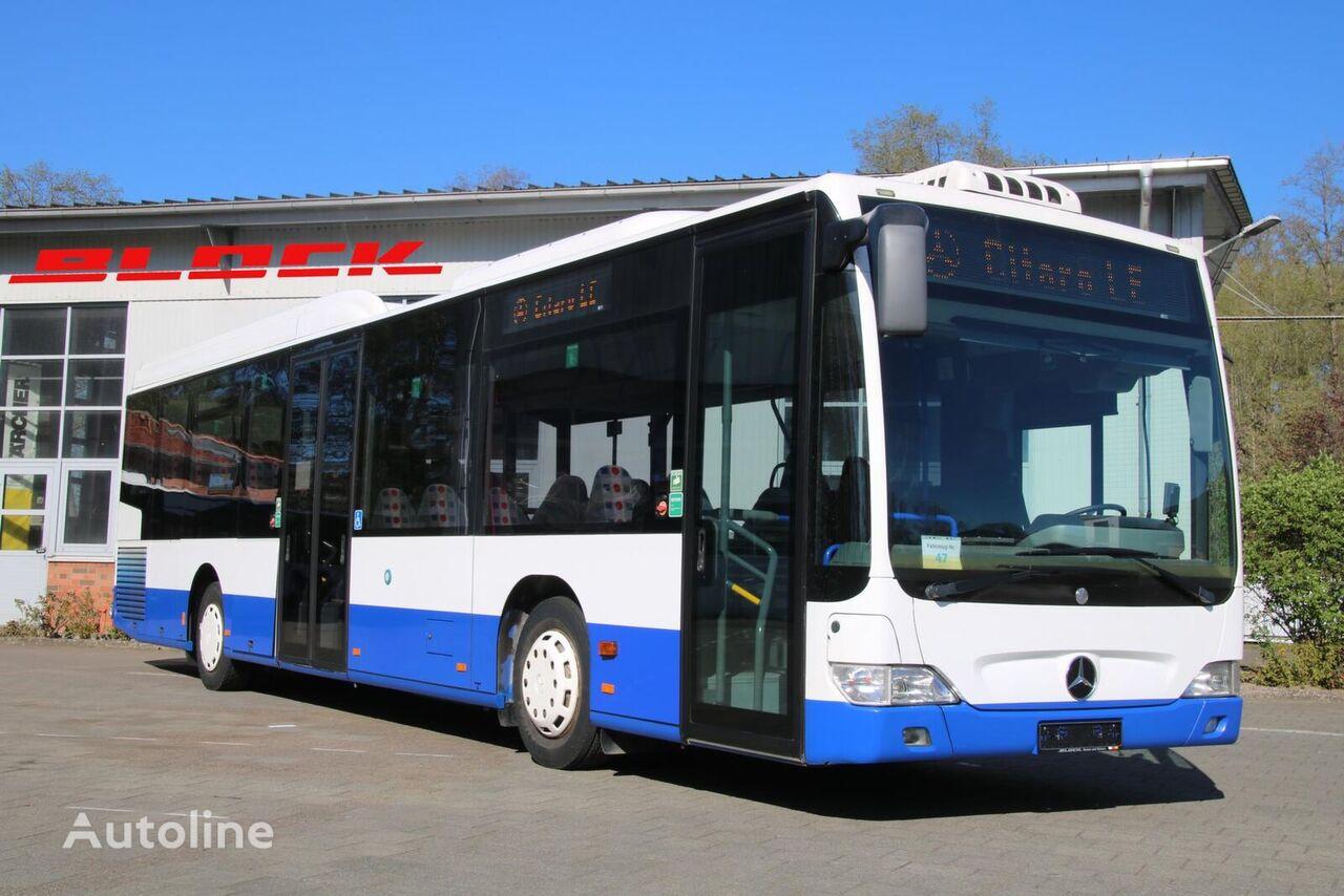 αστικό λεωφορείο MERCEDES-BENZ O 530 Citaro LE Ü / Euro 5 / 12 Meter