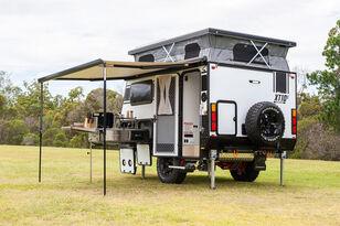 καινούριο αυτοκινούμενο τροχόσπιτο off road caravan ( 20 kinds)