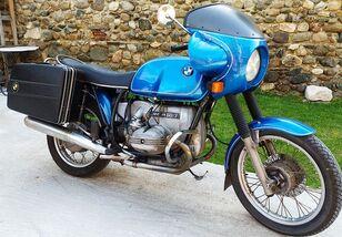μοτοσυκλέτα BMW R 60/7