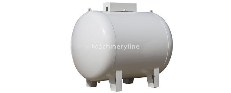 καινούρια δεξαμενή αερίου YILTEKS Lpg Domestic Tank