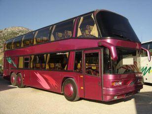 διώροφο λεωφορείο NEOPLAN N 122 SKYLINER