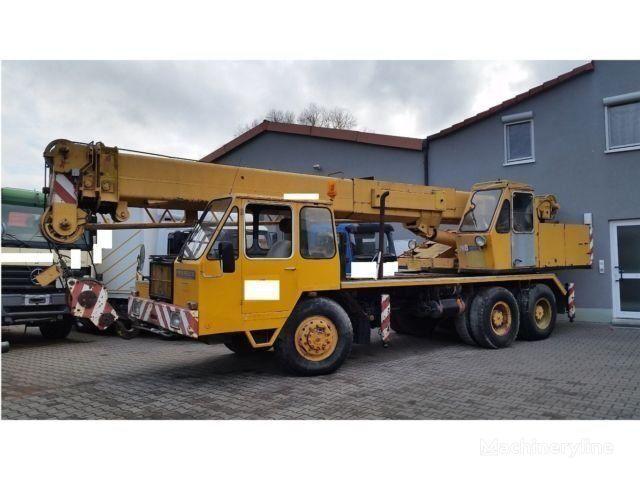 κινητός γερανός LIEBHERR LT1025-25t-Allrad 33 m 2x Seilwinde Kranwagen