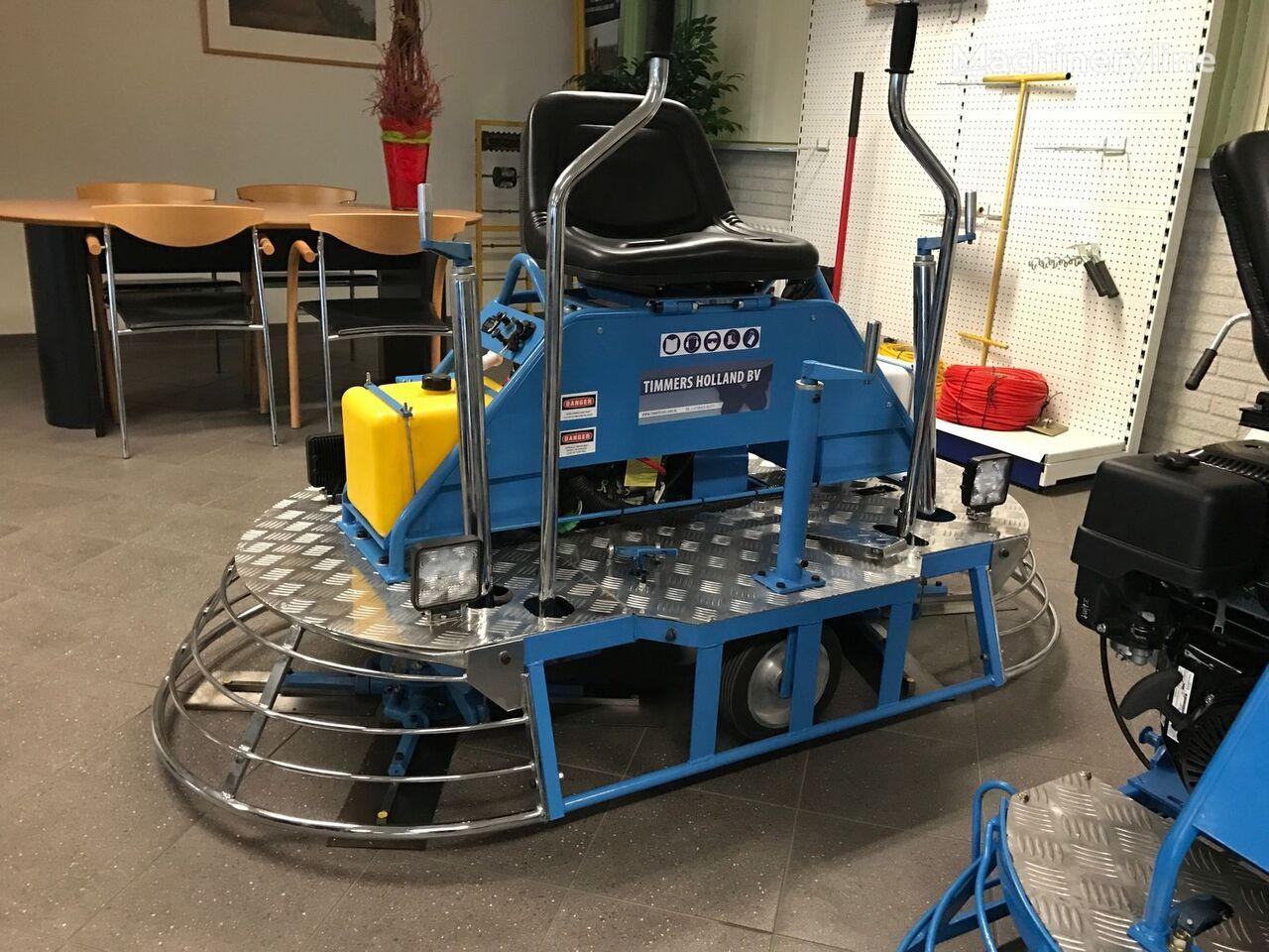 καινούρια μηχανή λείανσης δαπέδου BARTELL Timmers Holland TM 78