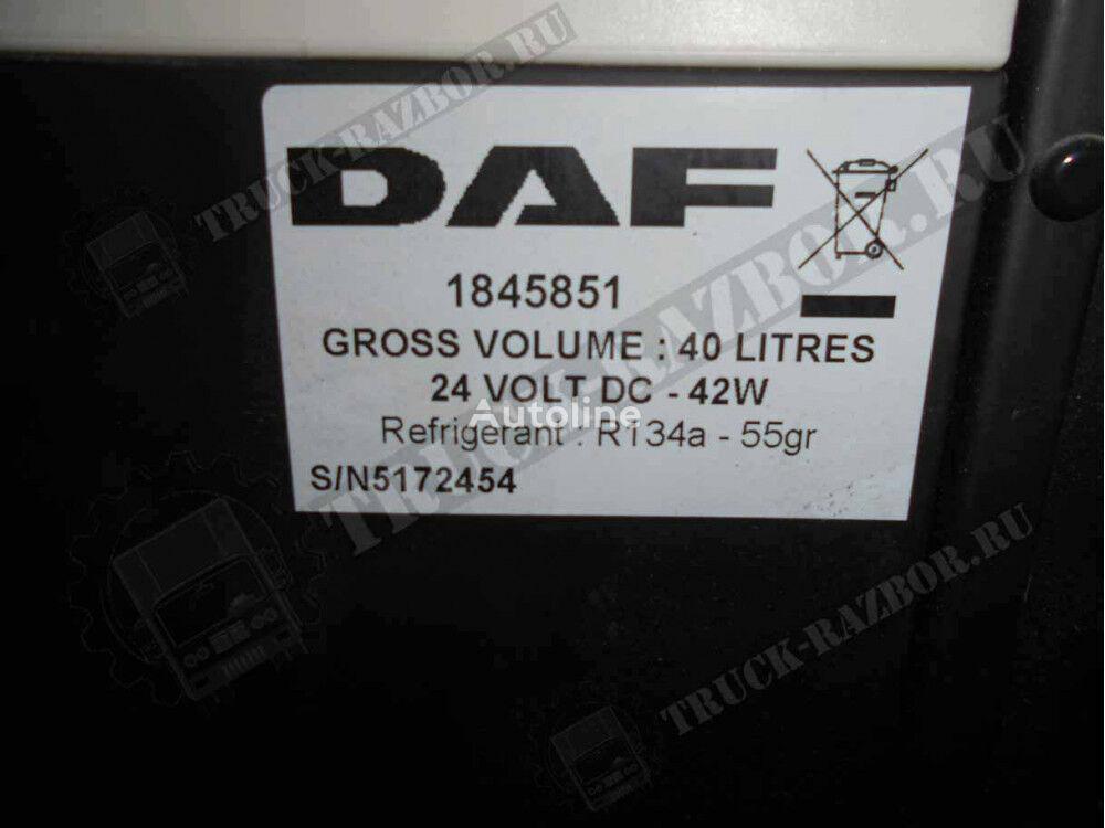 ψυγείο DAF