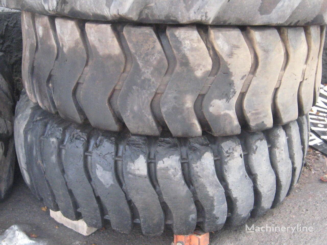 ελαστικό οχημάτων λατομείου Bridgestone