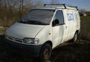 μίνι φορτηγό κόφα NISSAN CARCO  2300