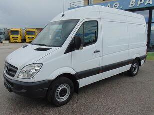 μίνι φορτηγό ψυγείο MERCEDES-BENZ 316 CDI