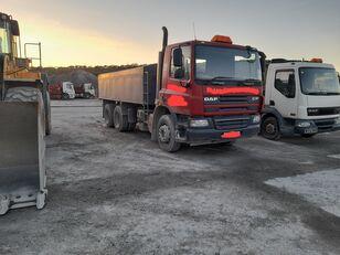 ανατρεπόμενο φορτηγό DAF CF 75 310