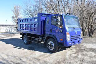 καινούριο ανατρεπόμενο φορτηγό DAYUN CGC-1120
