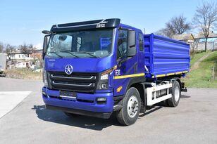 καινούριο ανατρεπόμενο φορτηγό DAYUN CGC1140