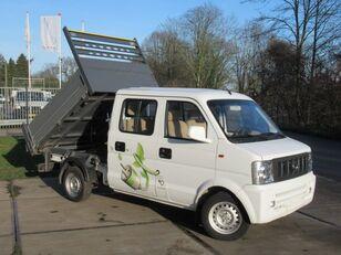 ανατρεπόμενο φορτηγό DFSK Cityhopper 3-Z. Kipper Dubbelcabine Elektrisch