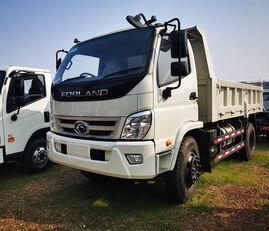 καινούριο ανατρεπόμενο φορτηγό FORLAND FOTON 9T  4X2 samosval