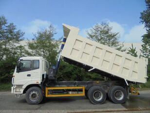 ανατρεπόμενο φορτηγό FOTON DAIMLER TX 3234 6X4