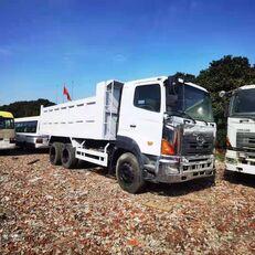 ανατρεπόμενο φορτηγό HINO 700