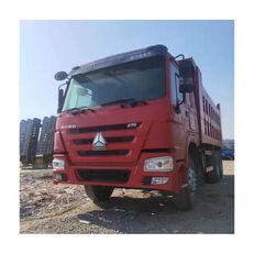 ανατρεπόμενο φορτηγό HOWO 375/371