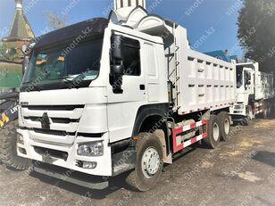 ανατρεπόμενο φορτηγό HOWO ZZ3327N3847E