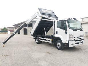 ανατρεπόμενο φορτηγό ISUZU FRR90