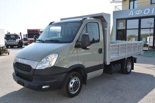 ανατρεπόμενο φορτηγό IVECO DAILY 50C21T