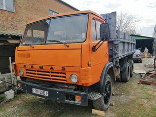 ανατρεπόμενο φορτηγό KAMAZ