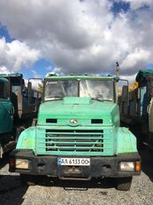 ανατρεπόμενο φορτηγό KRAZ  65055