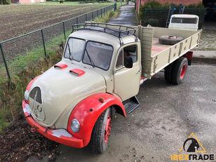 ανατρεπόμενο φορτηγό MAGIRUS-DEUTZ MERCUR 120L Magirus-Deutz 3zijdige kipper