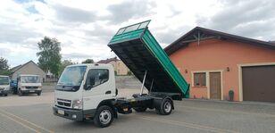 ανατρεπόμενο φορτηγό MITSUBISHI CANTER FUSO 7C18 KIPER WYWROTKA